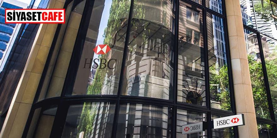 HSBC Türkiye'den çekiliyor mu? 35 bin kişi işsiz kalacak