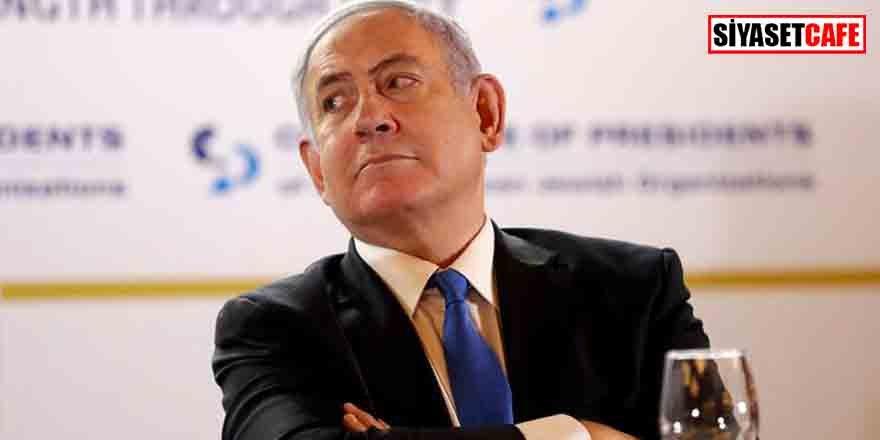 Netanyahu'nun yolsuzluk davasının tarihi belli oldu!