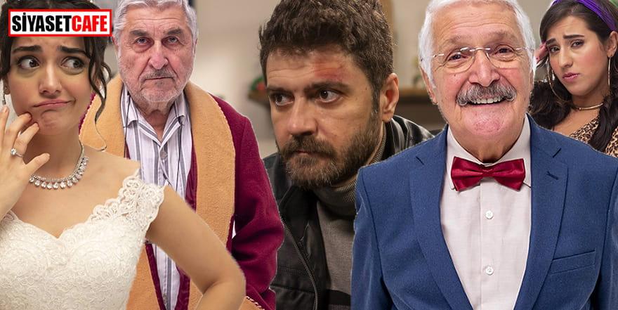 'Kafa Doktoru' dizisi 22 Şubat'ta başlıyor