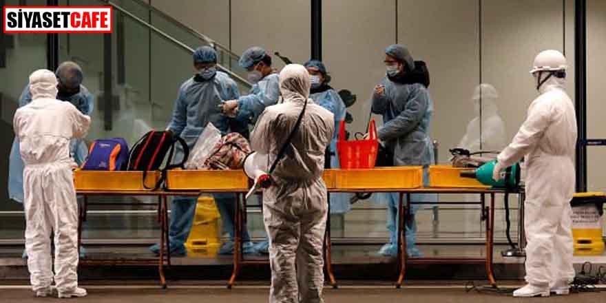 BM'den korkutan koronavirüs uyarısı: Dünya hazır olmalı