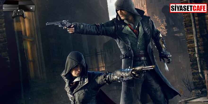 Assassin's Creed Syndicate ücretsiz oldu! Assassin's Creed Syndicate sistem gereksinimleri neler?