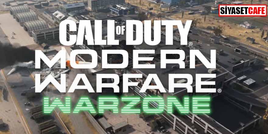 Call of Duty Battle Royale modu için tarih belli oldu