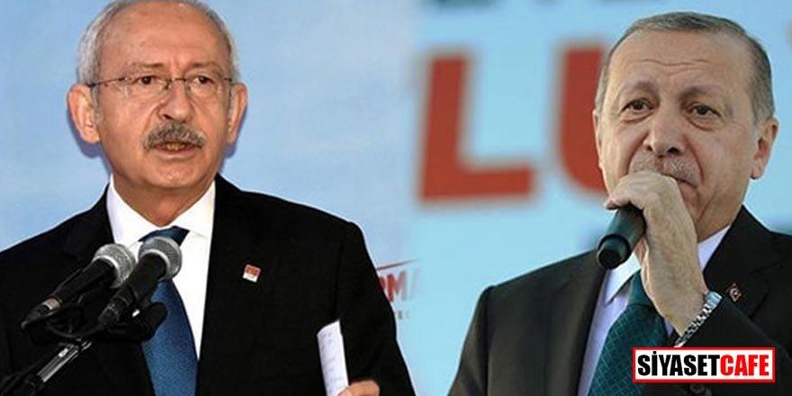 Erdoğan davayı kazandı... Kılıçdaroğlu yine tazminat ödeyecek