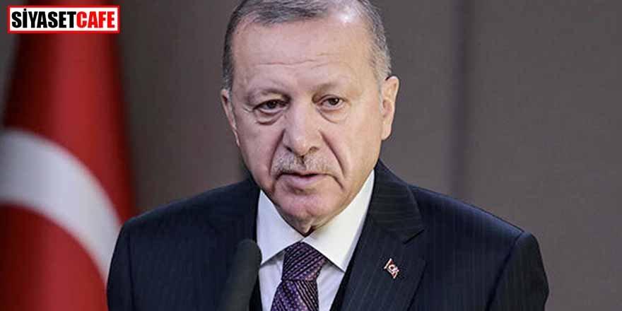 Erdoğan: 5 milyar doları hedefliyoruz