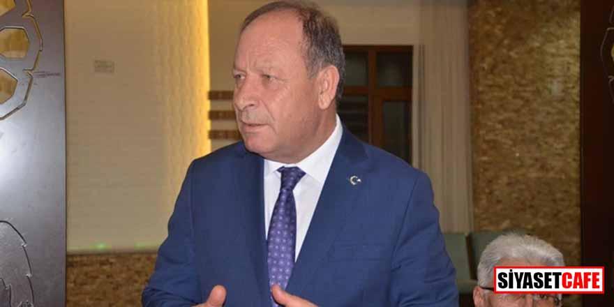 Ereğli'nin Belediye Başkanı MHP'ye geçti