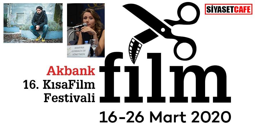 Akbank Film Festivali'nin jürisi ve filmleri açıklandı