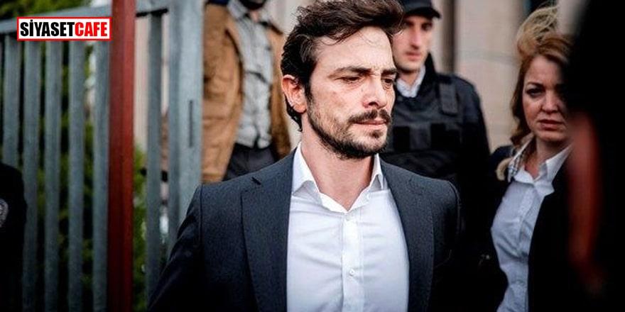 Alkollü araç kullanan Ahmet Kural kaza yaptı! Ehliyetine el konulacak