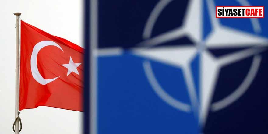 NATO'dan dikkat çeken Türkiye paylaşımı