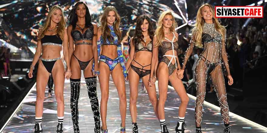 Moda devi Victoria's Secret satıldı