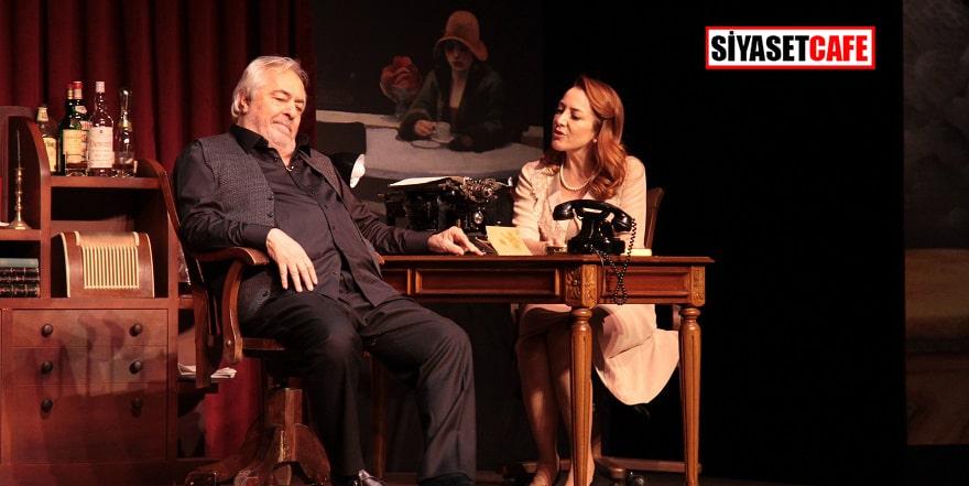 Lilian Hellman'ın öyküsü sahnede