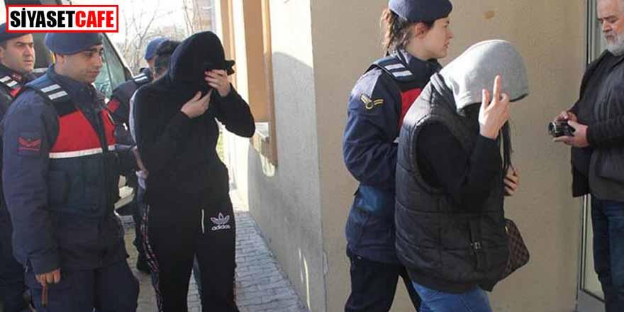 Antalya'da fuhuş operasyonunda 3 kadın kurtarıldı