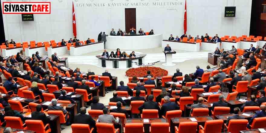 Bankacılık Kanunu'nundaki değişiklikler TBMM'de kabul edildi
