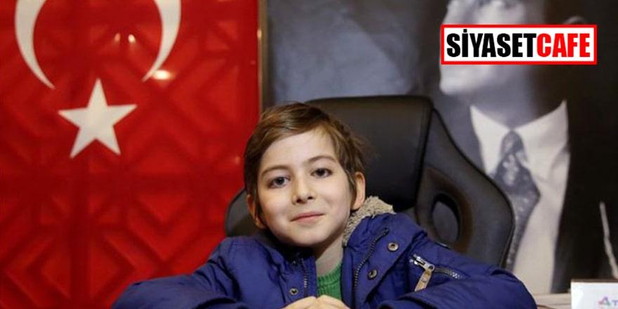Türkiye'nin konuştuğu Atakan kristal çocuk mu? Kristal çocuk nedir?