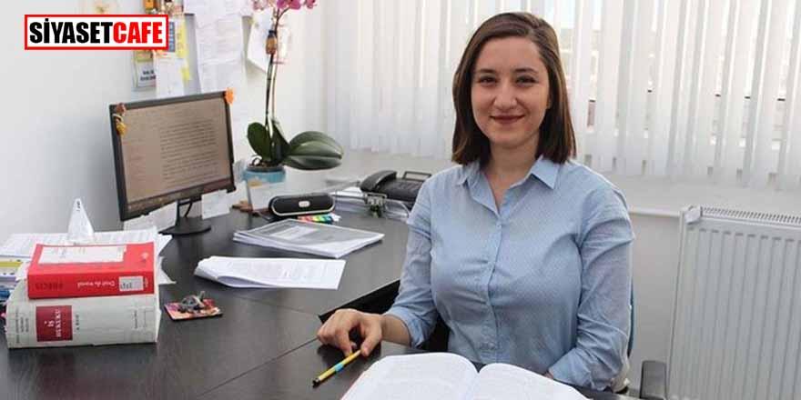 Ceren Damar cinayeti davasında karar verildi