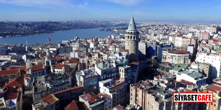 Bakan duyurdu! İstanbul için yıkım süreci başlıyor