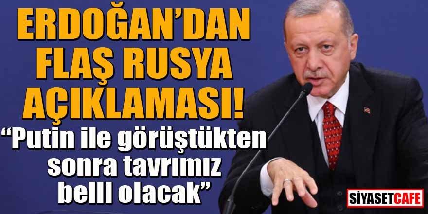 Bu akşam Putin-Erdoğan görüşmesi, Türk-Rus ilişkilerini belirleyecek