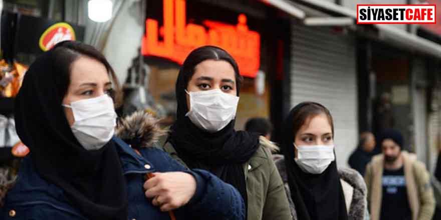 İran'da koronavirüsten 5 kişi öldü! Van'da önlemler alınmaya başlandı