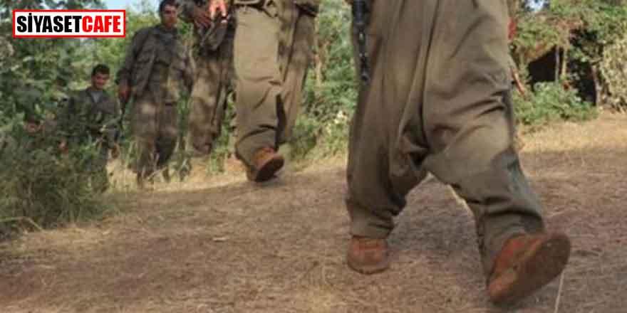 İçişleri Bakanlığı açıkladı! Teslim olan terörist sayısı 41'e yükseldi