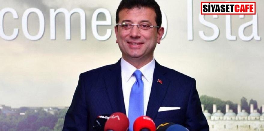 İmamoğlu kampa girdi: Tatil devam ediyor