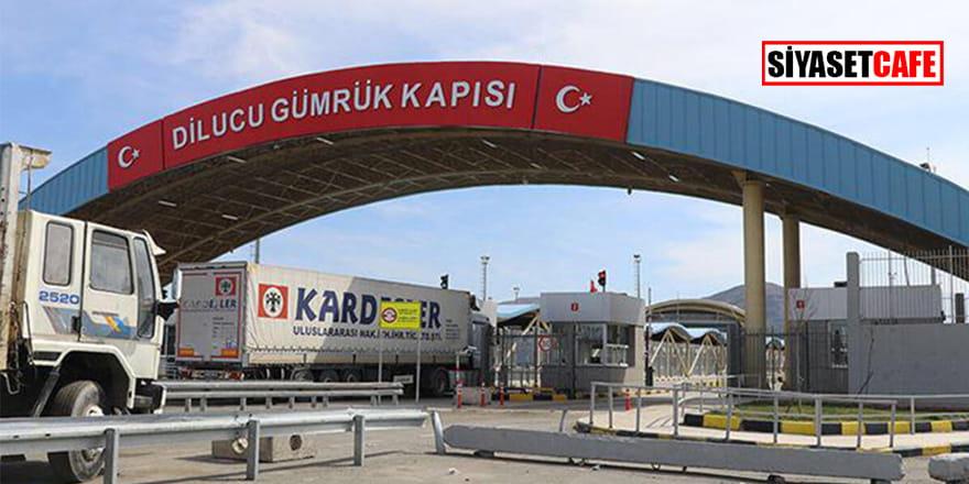 Türkiye, koronavirüs nedeniyle İran sınır kapısını kapattı