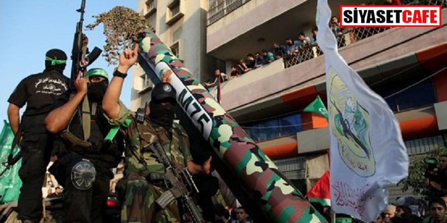 Gazze'de sıcak temaslar