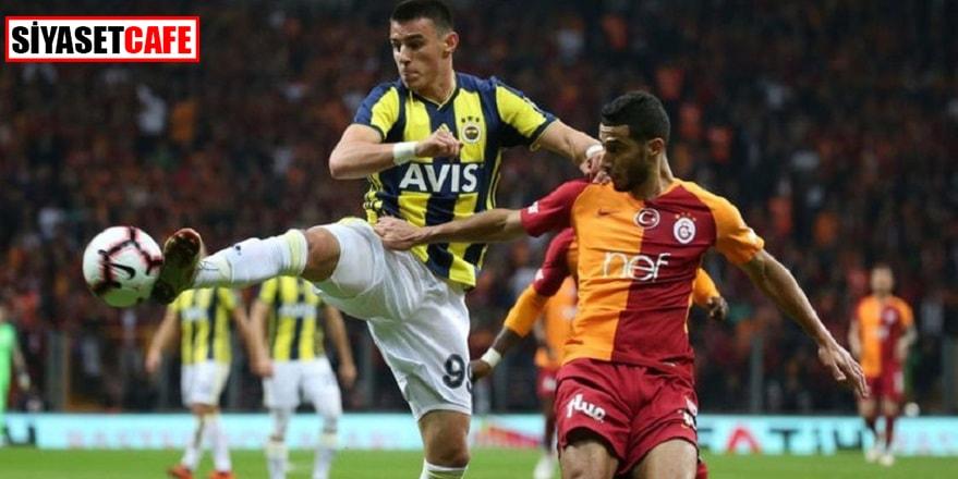 21 yıllık rüya sona erdi: Fenerbahçe 1-Galatasaray 3