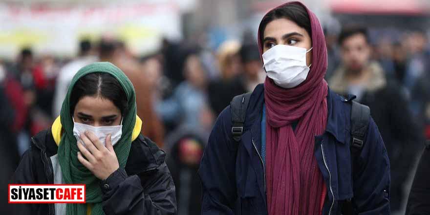 İran'da koronavirüsten ölenlerin sayısı artıyor: 12 ölü