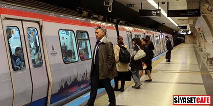 İBB'nin gece metroları çift tarifesiyle büyük tepki çekiyor