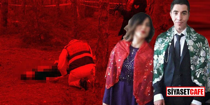 Eskişehir'de bir kadın ayrılmak isteyen nişanlısını 8 yerinden bıçaklayıp öldürdü