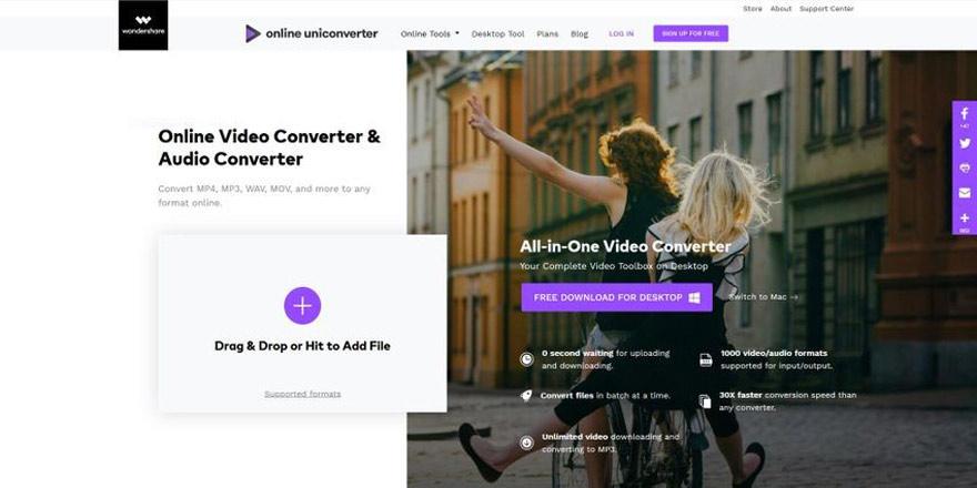 Wondershare UniConverter - En İyi Video Dönüştürücü İnceleme 2020