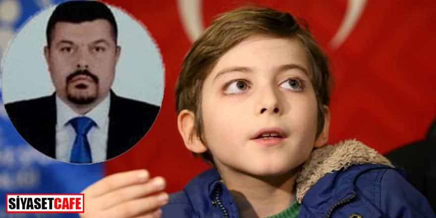 Atakan Kayalar için 'tecavüz edilmeli' diyen Erkan Naldemirci işten çıkarıldı