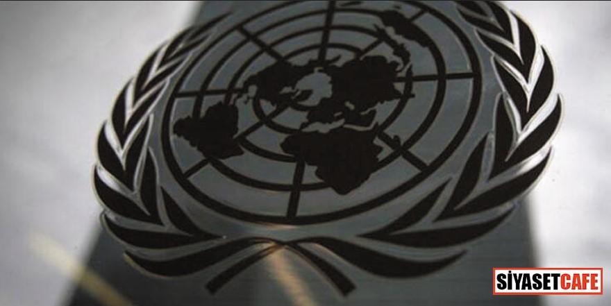 BM'den flaş Libya duyurusu: Yarın başlıyor