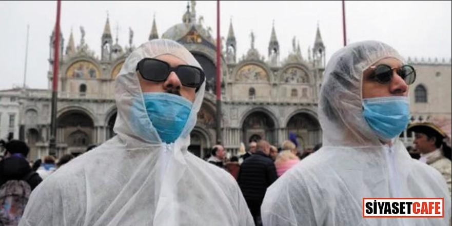 Koronavirüs durdurulamıyor! İtalya'da ölenlerin sayısı 10'a yükseldi
