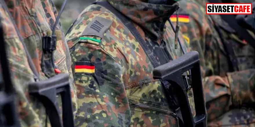 Almanya'da koronavirüs alarmı! Askeri üs karantinada