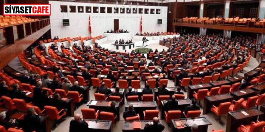 """Ekonomiye dair """"torba teklif"""" Meclis'te kabul edildi! Kanun teklifinde neler var?"""