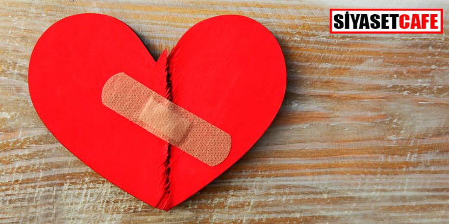 Kırık Kalp sendromu öldürebilir!