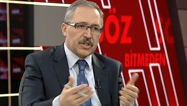 Selvi: AK Parti hiç bilmediği bir yere sürükleniyor