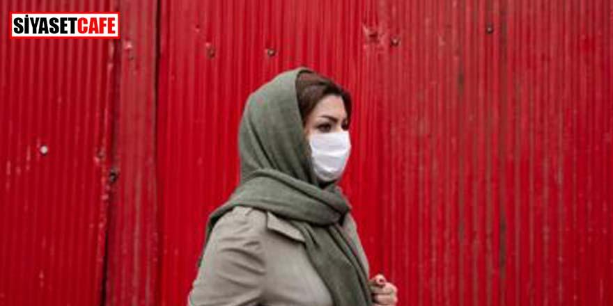 Son dakika! İran'da koronavirüs vaka sayısında ani artış