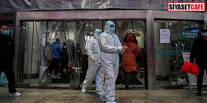 O ülkede koronavirüs sebebiyle okullar 1 ay tatil edildi