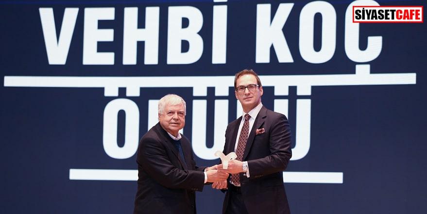 Prof. Dr. İlhan Tekeli'ye Vehbi Koç ödülü