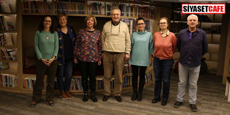 17. Tudem Edebiyat Ödülleri'nin kazananları açıklandı