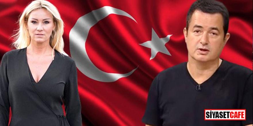 Türkiye yasa boğuldu! Ünlü isimlerden şehit paylaşımları peş peşe geldi