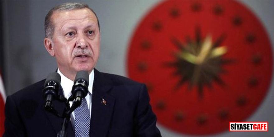 Erdoğan, 4 ülke lideriyle görüşecek