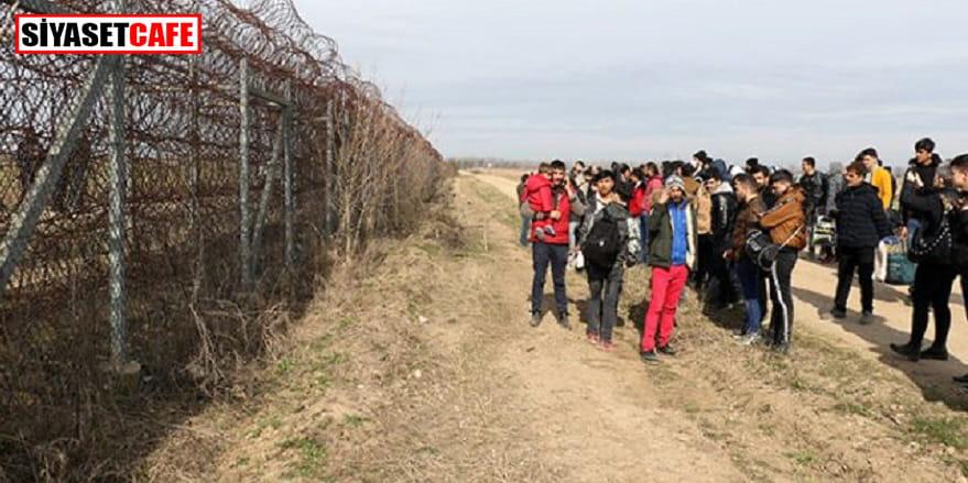 """BM çark etti: """"Mülteciler konusunda Türkiye'ye verilen destek artırılsın"""" dedi"""