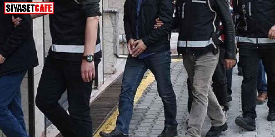 Ankara'da FETÖ operasyonu; 44 kişi gözaltına alındı