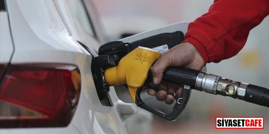 Benzinin fiyatı 5 liranın altına düşecek