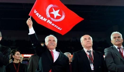 Türkiye'nin en büyük partisi biziz