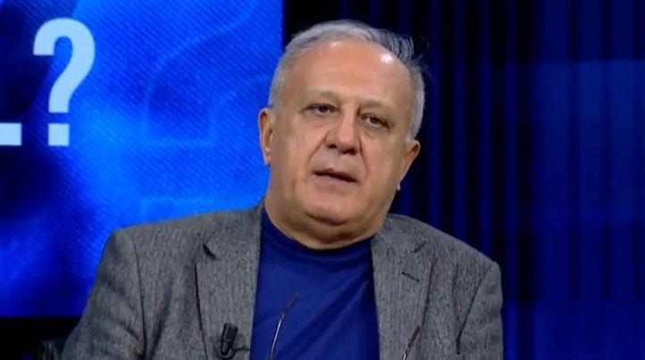 Ramazan Kurtoğlu: Yeni bir Türk istiklal harbine hazır olalım