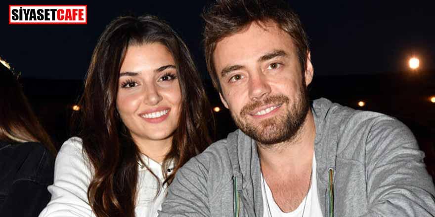Hande Erçel ve Murat Dalkılıç'ın nerede oturacakları belli oldu