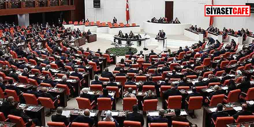 Son dakika! Salı günü Meclis İdlib için kapalı toplanacak